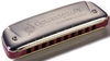 "Hohner Golden Melody ""Custom SB Standard"""