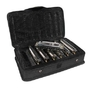 Hohner Blues Band Mondharmonica Set 7 stuks