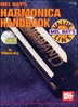 Harmonica Handbook Boek/CD Set