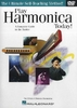 Play Harmonica Today met DVD