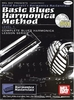 Basic Blues Harmonica Method +cd